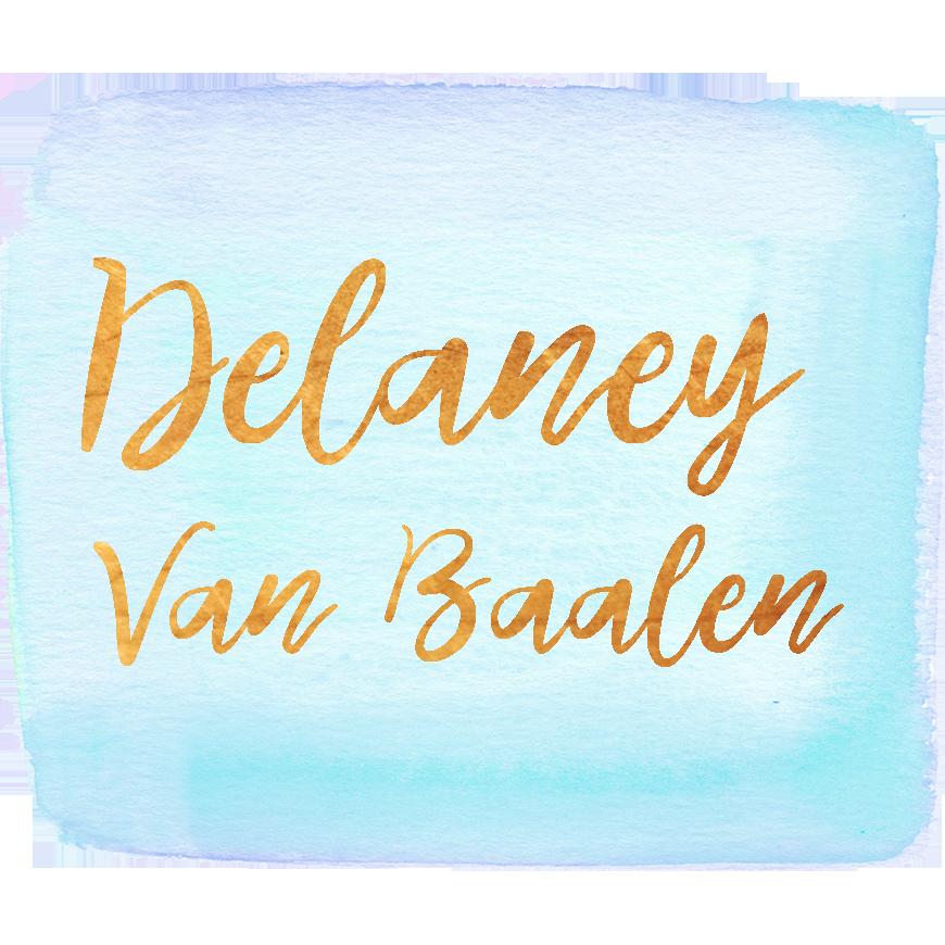 Delaney Van Baalen